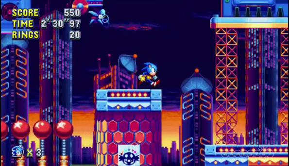 The Best Sonic the Hedgehog Zones – The Strong Style Smark