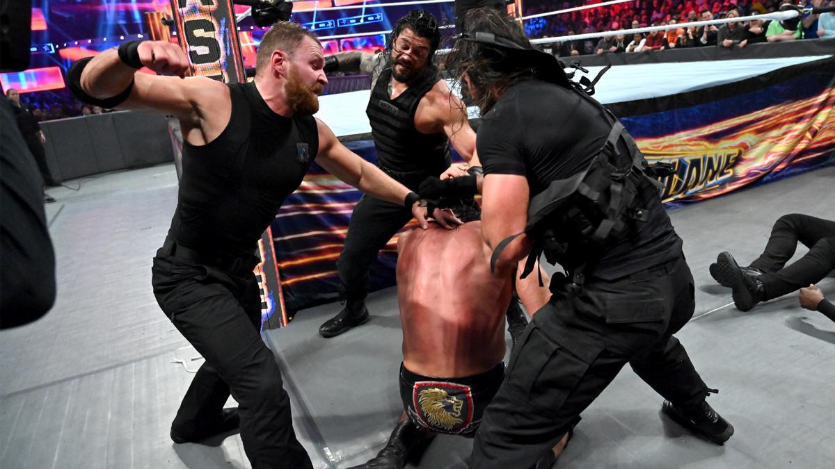 WWE Fastlane 2019: Every MatchRanked