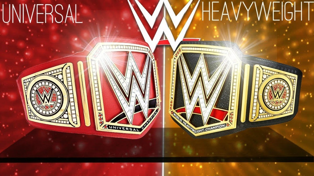 Every WWE World Champion Since the 2016 Brand Split Ranked