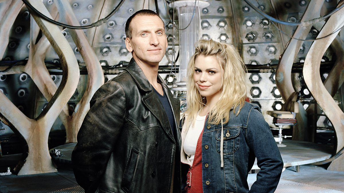 Every Episode of Doctor Who Series 1 (2005)Ranked