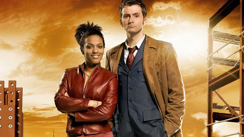 Every Episode of Doctor Who Series 3 (2007) Ranked