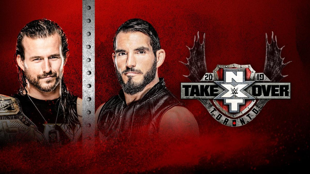 NXT Takeover: Toronto 2019: Predictions & Analysis