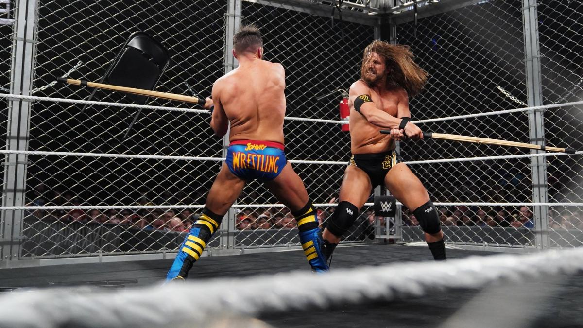 NXT Takeover: Toronto 2019: Every Match Ranked
