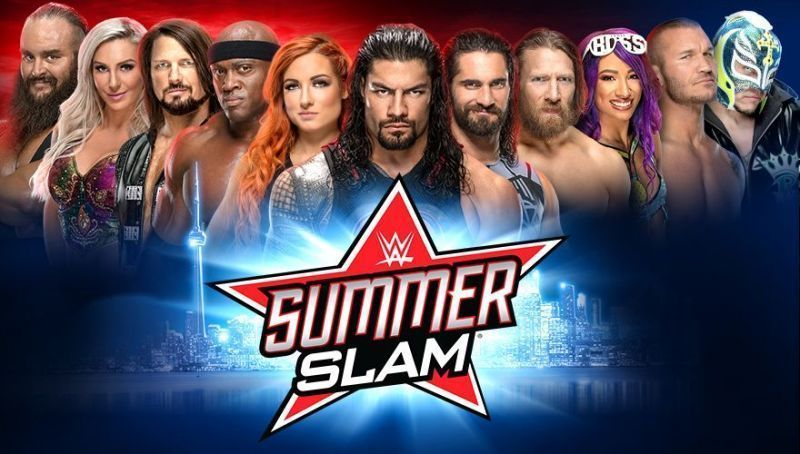 WWE Summerslam 2019: Predictions & Analysis