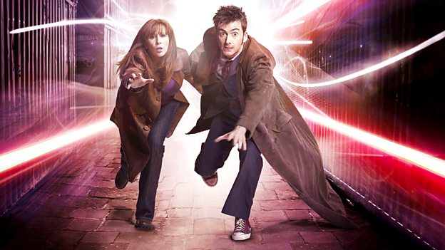 Every Episode of Doctor Who Series 4 (2008 & 2009)Ranked