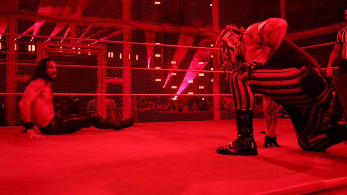 WWE Hell in a Cell 2019: Every MatchRanked