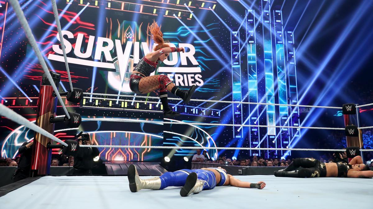 WWE Survivor Series 2019: Every MatchRanked