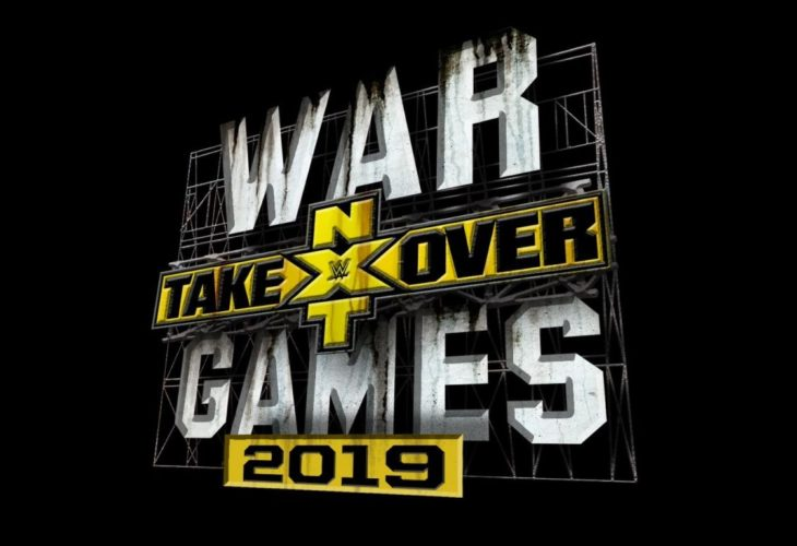 NXT Takeover: WarGames III: Predictions & Analysis