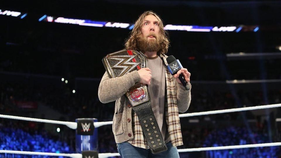 Best Talkers in WWEToday