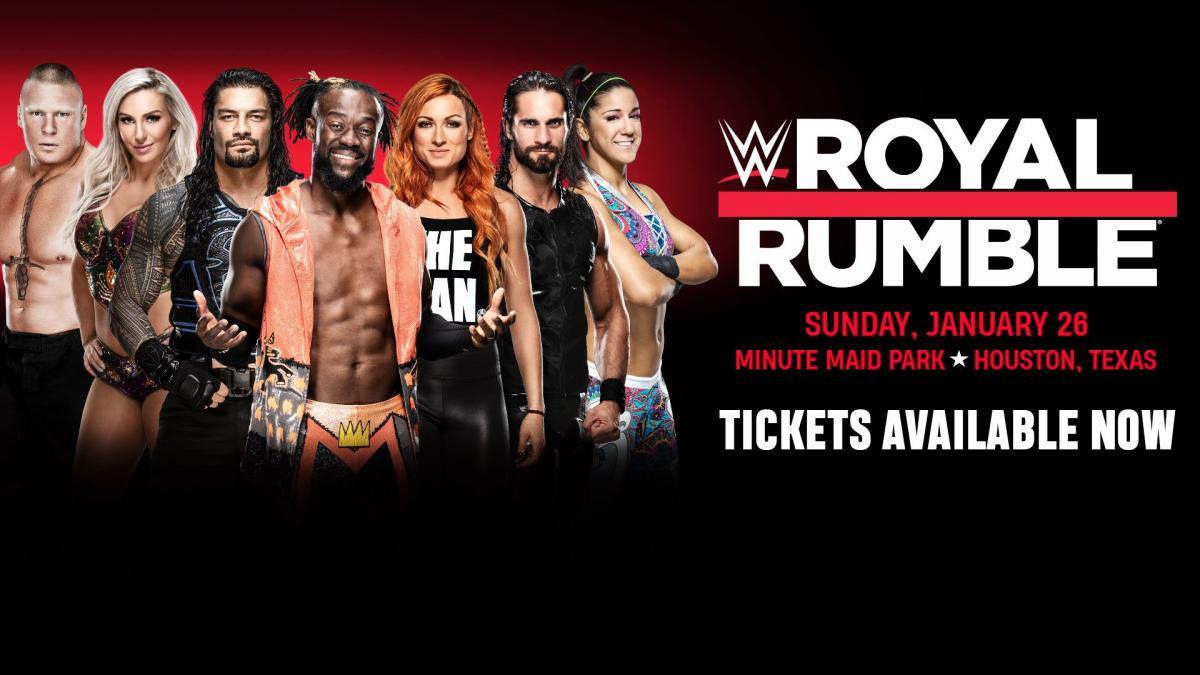 WWE Royal Rumble 2020: Predictions &Analysis