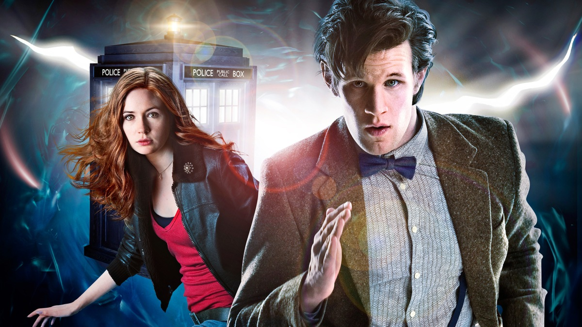 Every Episode of Doctor Who Series 5 (2010)Ranked