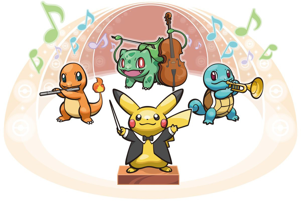 10 Best Tracks From PokemonSoundtracks