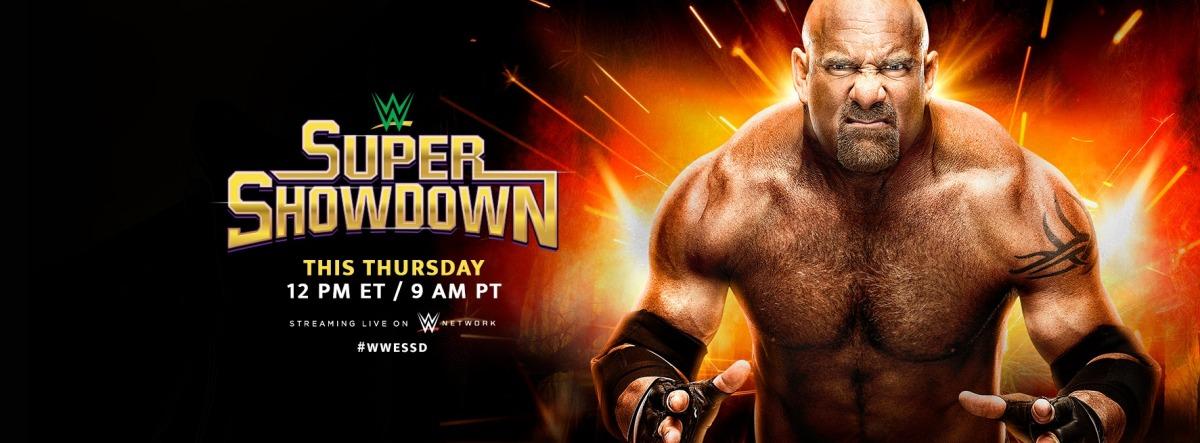 WWE Super ShowDown 2020: Predictions &Analysis
