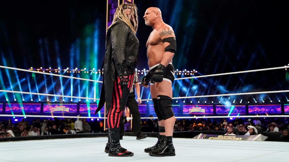 WWE Super ShowDown 2020: Every Match Ranked