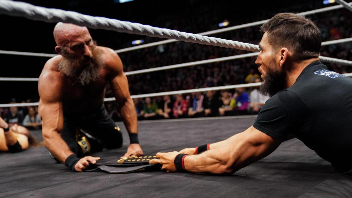 NXT Takeover: Portland: Every MatchRanked