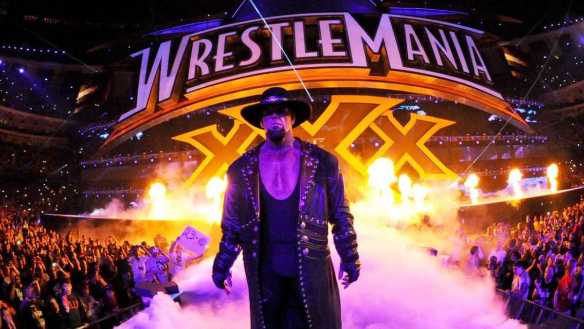 My 11 Favourite Matches of The Undertaker