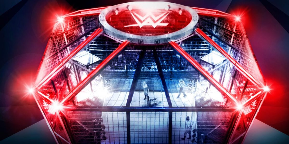 WWE Elimination Chamber 2020: Predictions & Analysis