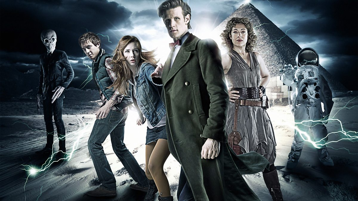 Every Episode of Doctor Who Series 6 (2011) Ranked