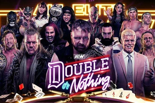 AEW Double or Nothing 2020: Predictions &Analysis