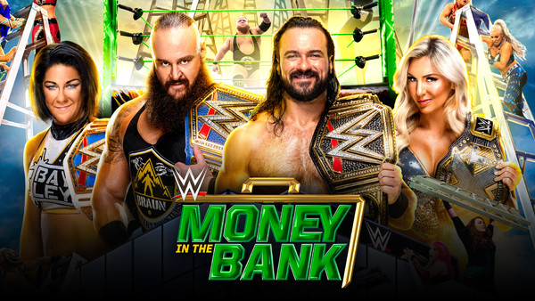 WWE Money in the Bank 2020: Predictions & Analysis