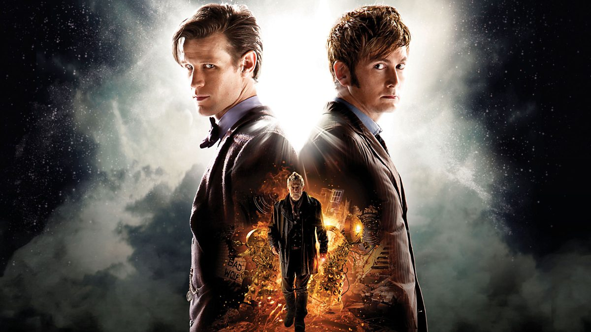 Every Episode of Doctor Who Series 7 (2012 & 2013) Ranked (Part 2)