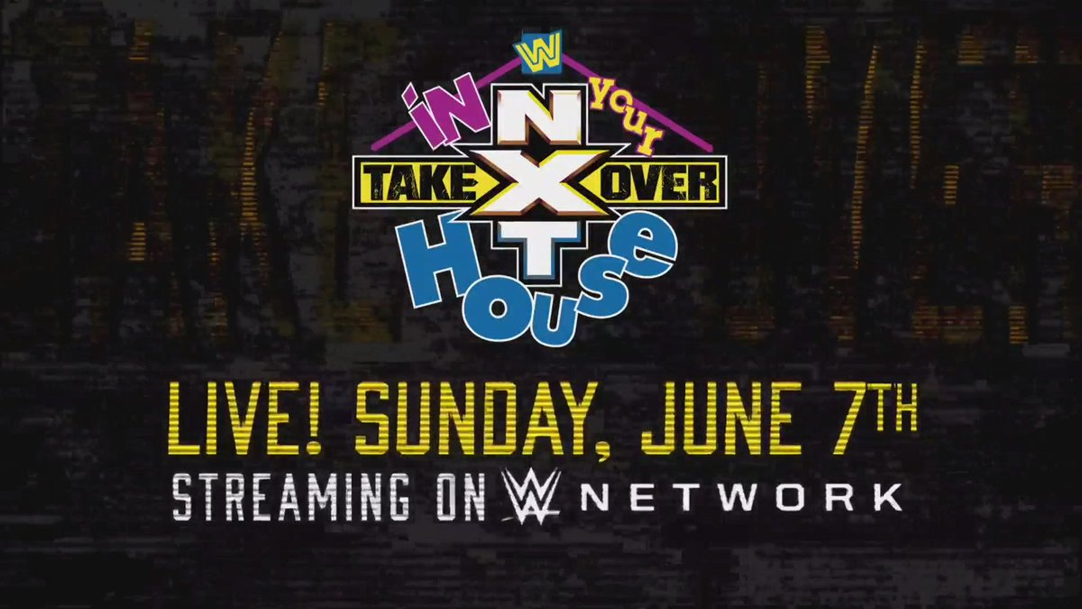 NXT Takeover: In Your House: Predictions & Analysis