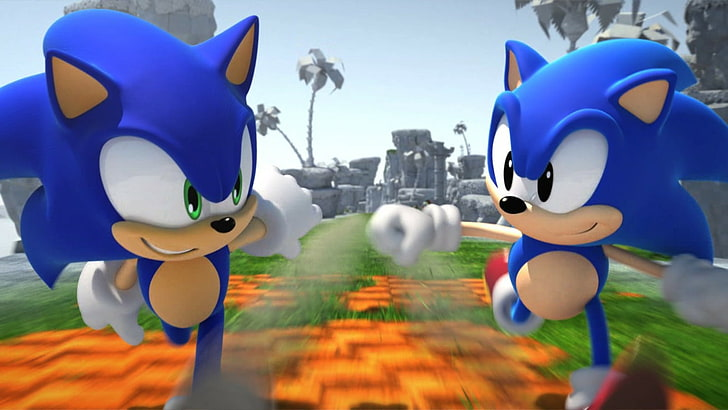 Every Main Series 3D Platforming Sonic the Hedgehog Game Ranked