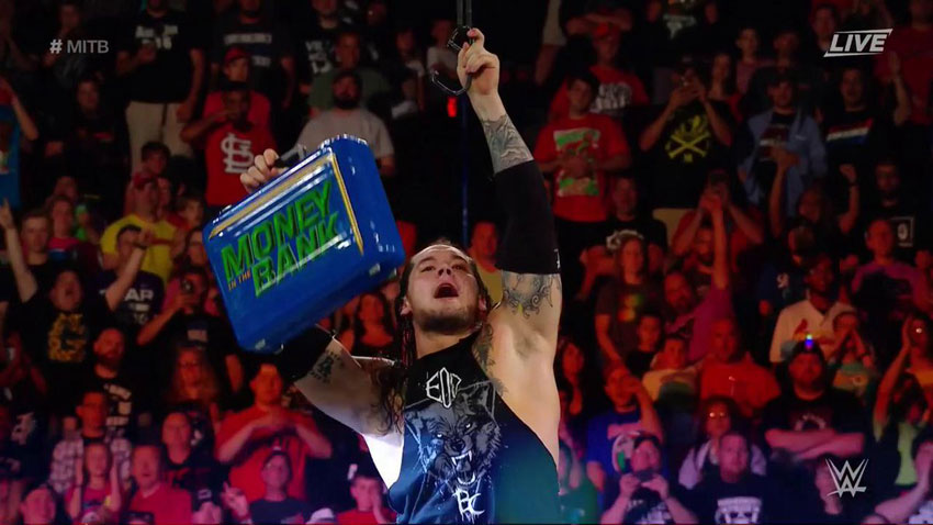 10 Worst Title Reigns That Followed a Money in the BankCash-In