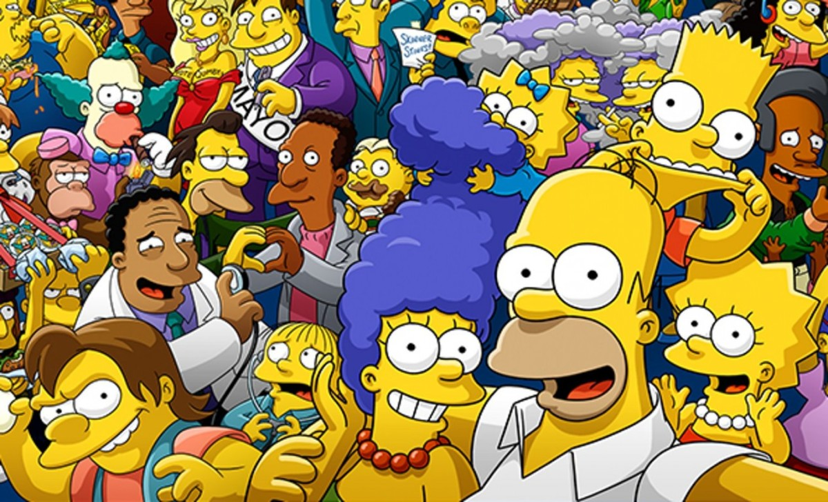 The Simpsons' 10 Best SecondaryCharacters