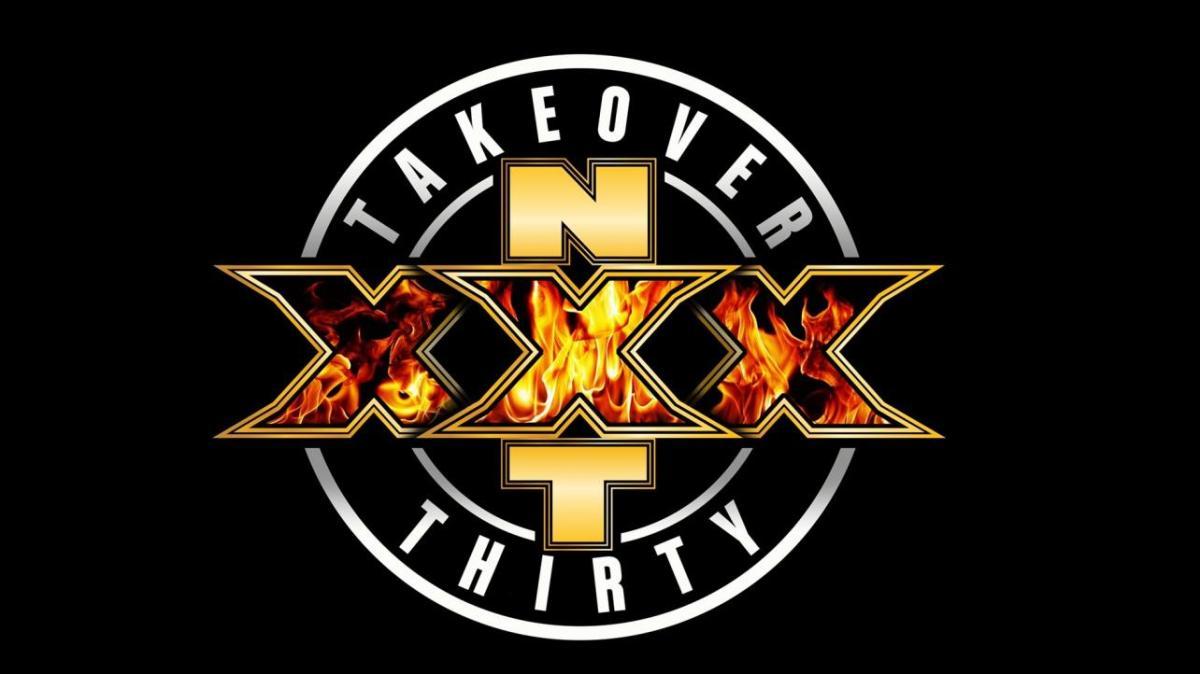 NXT Takeover XXX: Predictions &Analysis