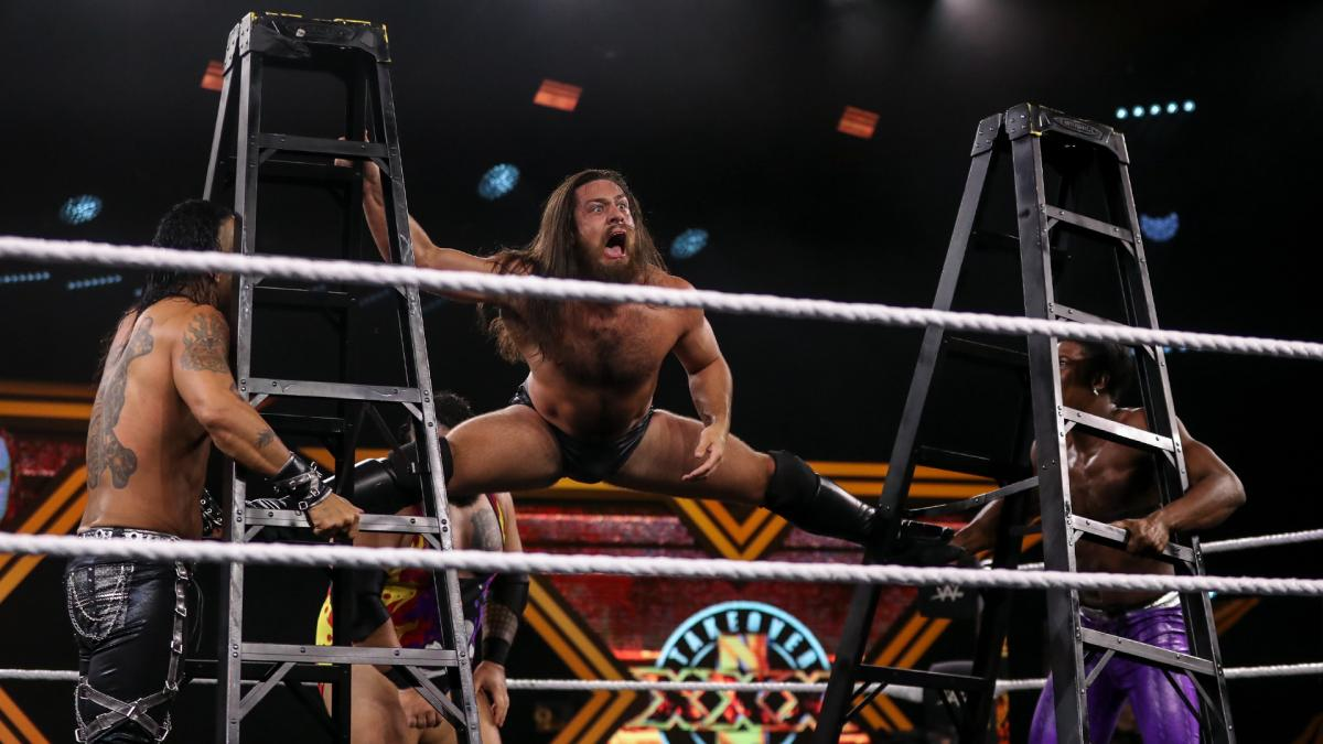 NXT Takeover XXX: Every Match Ranked