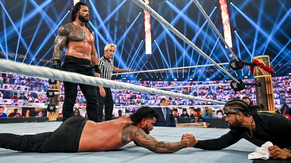 WWE Clash of Champions 2020: Every MatchRanked