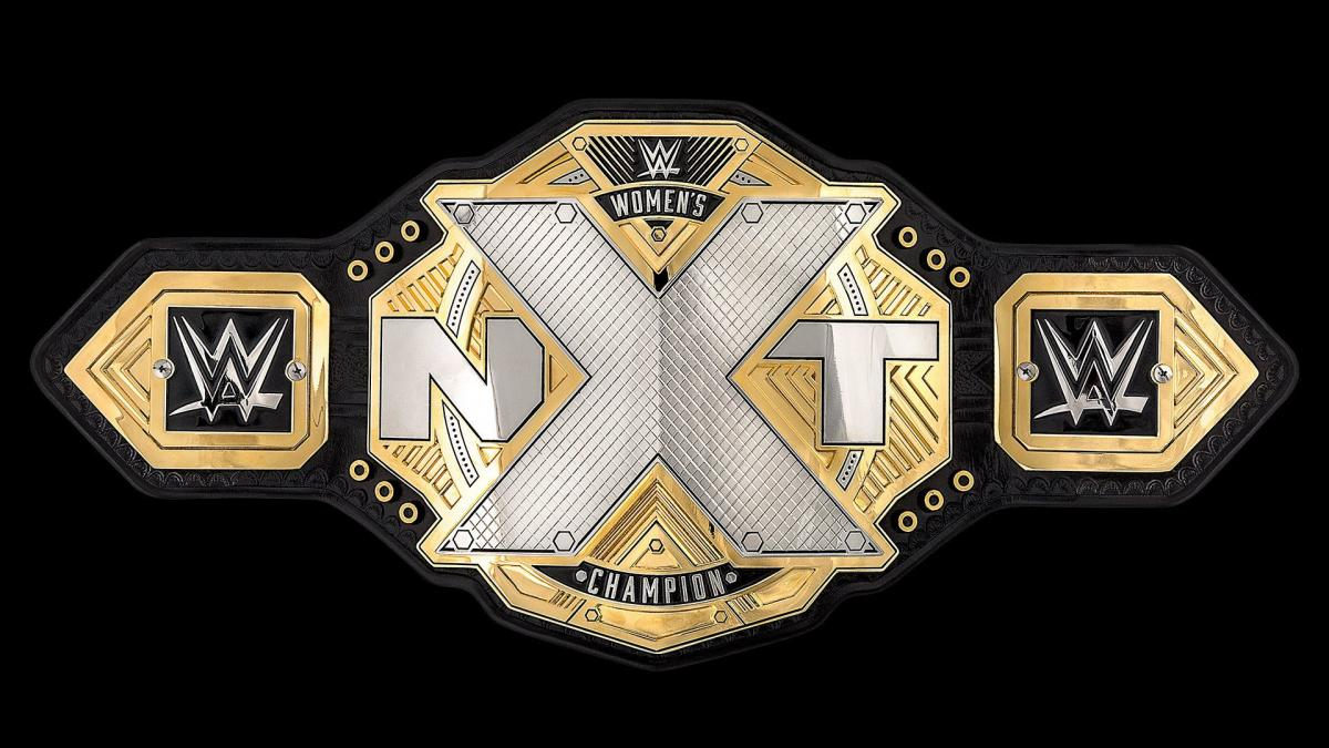 Every NXT Men's & Women's Champions Ranked – Part 2