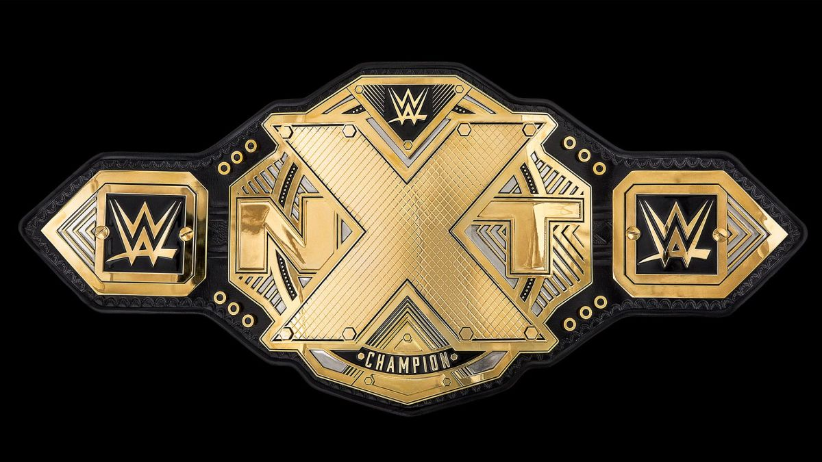 Every NXT Men's & Women's Champion Ranked – Part 1