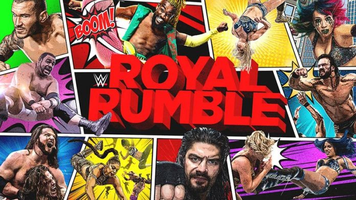 WWE Royal Rumble 2021: Predictions & Analysis