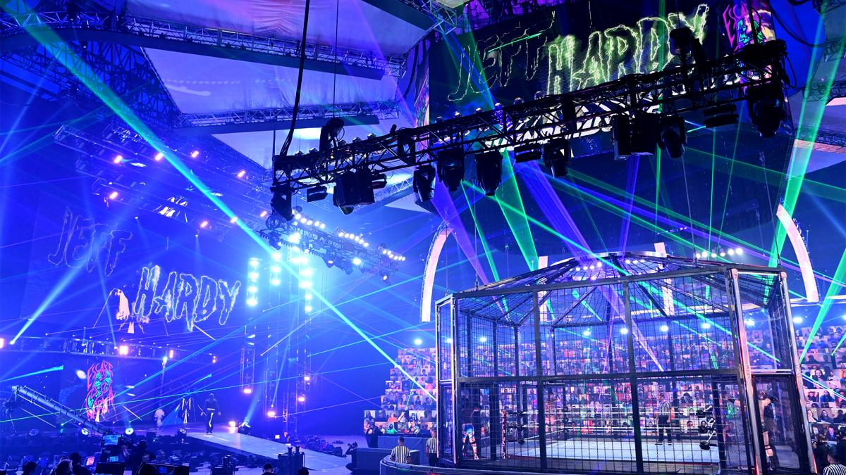 WWE Elimination Chamber 2021: Every Match Ranked