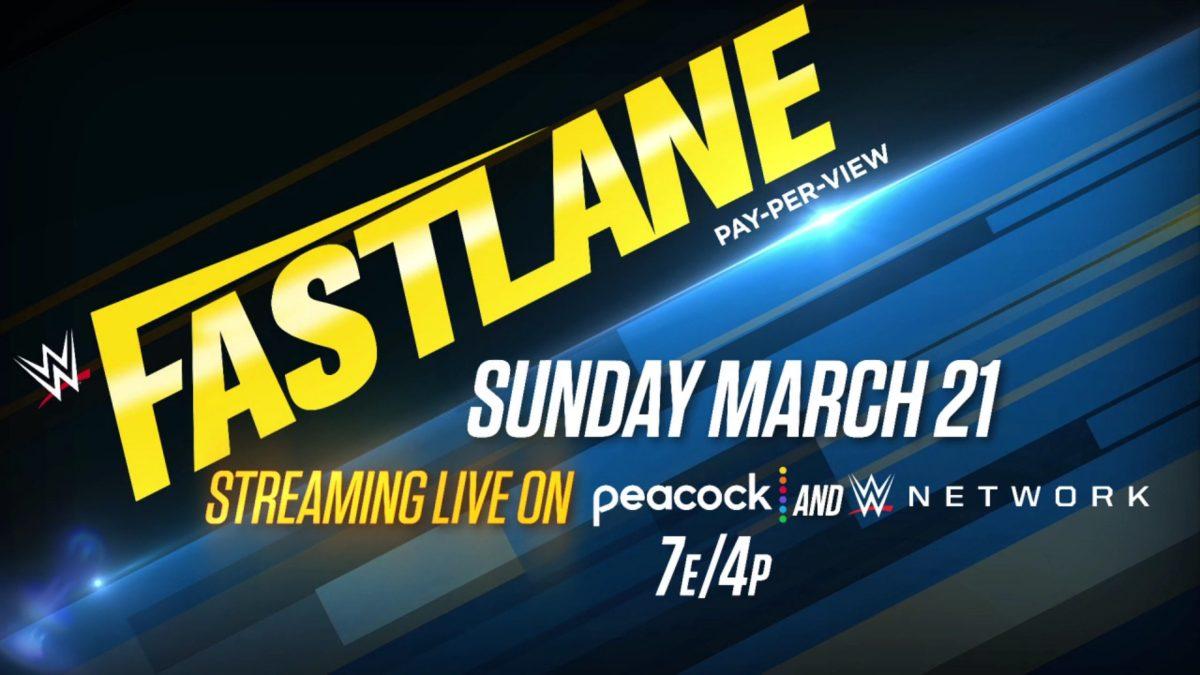 WWE Fastlane 2021: Predictions &Analysis