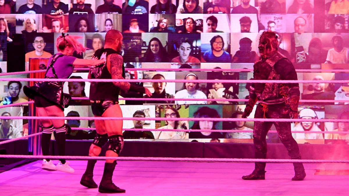 WWE Fastlane 2021: Every MatchRanked