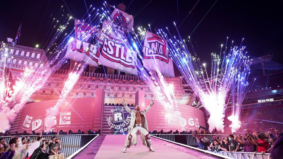 Wrestlemania 37: Every Match Ranked