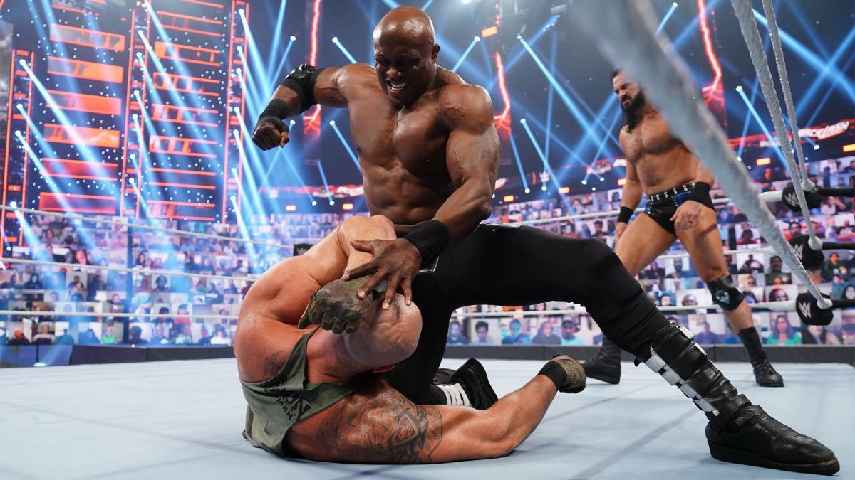 WWE Backlash 2021: Every MatchRanked