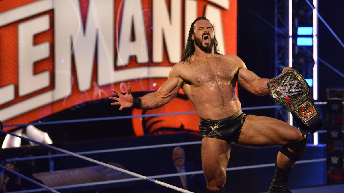 WWE Fantasy Booking: A Better2020